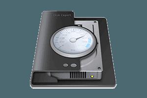 Disk Expert Pro 3.0.1 破解版-磁盘数据管理工具