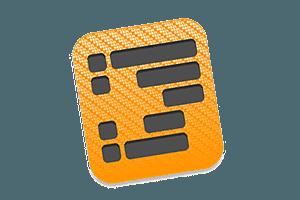 OmniOutLiner Pro 5.7-1 中文破解版-非常强大的知识大纲管理神器