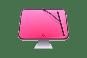 CleanMyMac X 4.6.10 中文破解版-Mac界系统清理软件大神