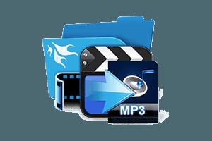 AnyMP4 MP3 Converter 8.2.16 破解版-优秀的MP3转换器