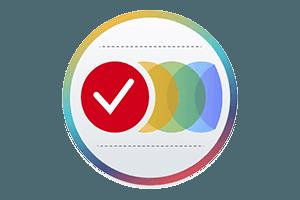 Calendarique 4.1 破解版-MacOS菜单栏日历小工具
