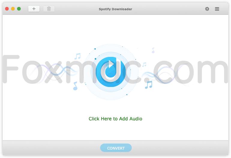 Macsome Spotify Downloader Spotify音乐下载及转换工具