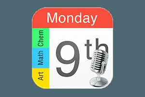 Record Lectures 3.1.4 破解版-优秀的会议讲座录音软件