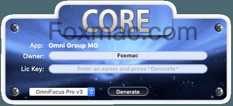 OmniFocus Pro 3.9 中文版-强大的时间任务管理软件