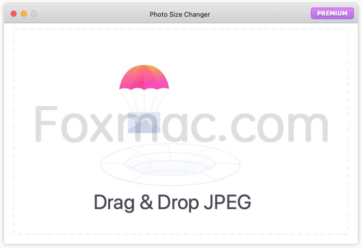 Photo Size Changer – HQ Image 1.1.0 - 照片尺寸转换工具