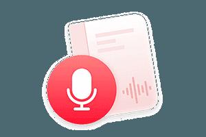 Simple Recorder Pro 1.9 中文破解版-小巧易用的菜单栏录音工具