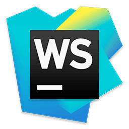 JetBrains WebStorm 2020.1.3 - 强大且智能的Javascript开发环境