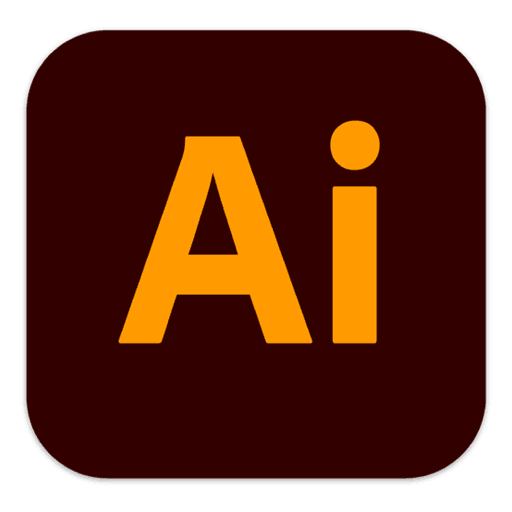 Adobe Illustrator 2021 中文版-矢量图形设计软件