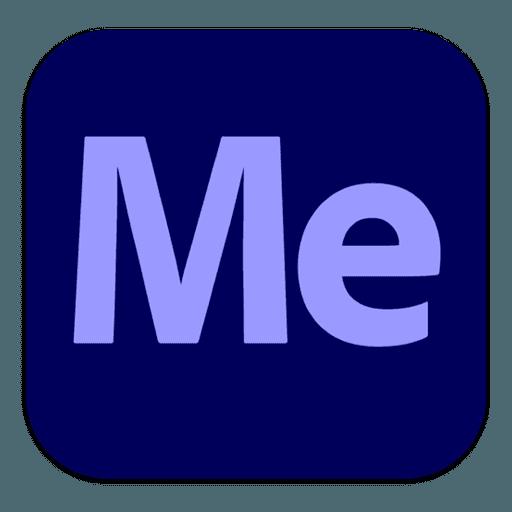 Adobe Media Encoder 2020 中文版-视频和音频编码渲染工具
