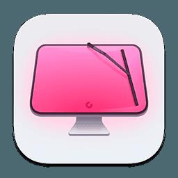 CleanMyMac X 中文版-Mac界系统清理软件大神