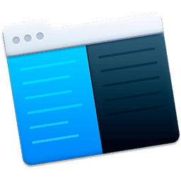 Commander One Pro 中文破解版-Mac专用的双窗口文件管理器