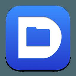 Default Folder X - 实用的菜单栏增强工具