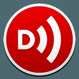Downcast 2.9.52 破解版-直观易用的播客管理工具