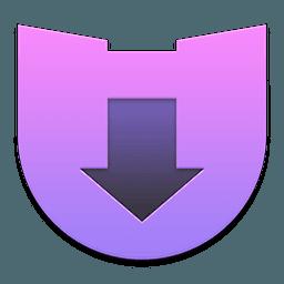 Downie 4.1.1 中文破解版-视频网站视频下载工具