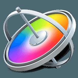Motion 5.4.6 中文破解版-功能强大的视频后期特效合成软件