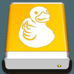 Mountain Duck 中文版-云存储空间管理工具
