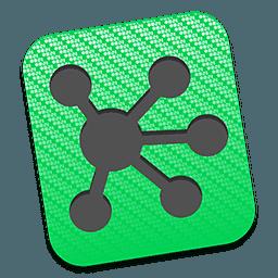 OmniGraffle Pro 7.17.5 中文破解版-强大的图示/图表/流程图绘制工具