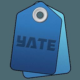 Yate 6.0.2 破解版-非常强大的音乐标签编辑及管理工具