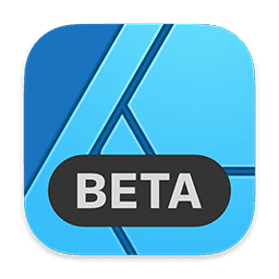 Affinity Designer Beta 中文版-最流畅的矢量图形设计工具