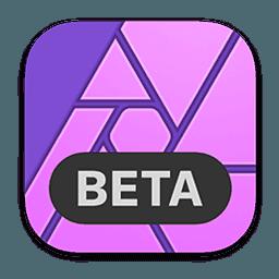 Affinity Photo Beta 中文版-专业级修图软件