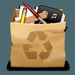 AppCleaner 中文版-超轻量级的卸载专家