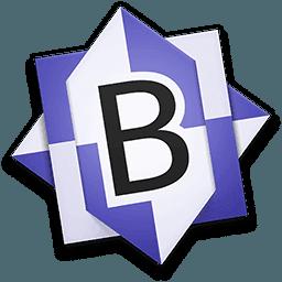 BBEdit 13.1 破解版-功能强大的代码编辑器