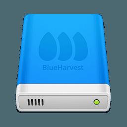 BlueHarvest 中文版-优秀的磁盘垃圾文件清理工具