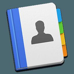 BusyContacts 中文版-专业的通讯录管理软件