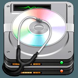 Disk Doctor 破解版-Mac 磁盘垃圾清理工具