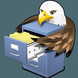 EagleFiler 1.8.14 - 文件整理工具