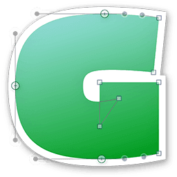 Glyphs 2.6.6 (1343) for Mac中文破解版-字体设计编辑工具