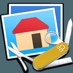 GraphicConverter 11.2.1 中文版-万能图像编辑辑及格式转换