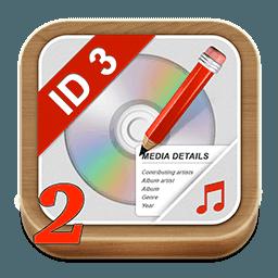 Music Tag Editor 2 中文版-音乐标签编辑器
