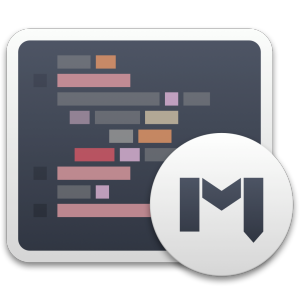MWeb 3.3.9 中文破解版-专业的MarkDown写作与静态博客生成软件