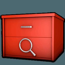 NeoFinder - 文件整理索引工具