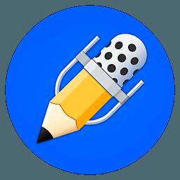 Notability 4.2.5 中文破解版-功能强大的备注记录工具