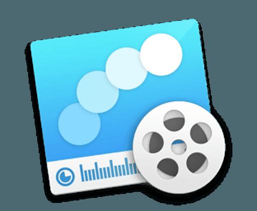 GlueMotion 1.4.1 中文版-延时摄影编辑制作工具