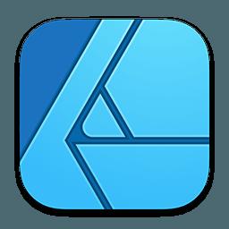 Affinity Designer 1.8.0 for Mac中文版-最流畅的矢量图形设计工具