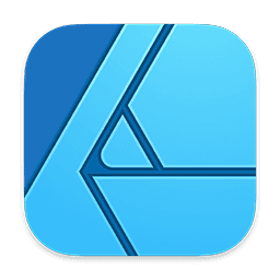 Affinity Designer 1.8.4.3 中文版-最流畅的矢量图形设计工具