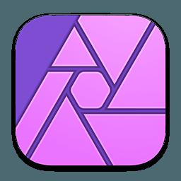 Affinity Photo 1.8.0 for Mac中文版-专业级修图软件