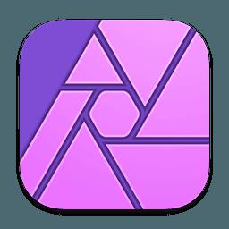 Affinity Photo 1.8.3 for Mac中文破解版-专业级修图软件