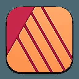 Affinity Publisher 1.8.0 for Mac中文版-逆天的专业设计必备软件