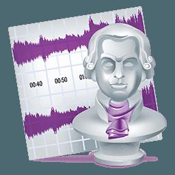 Amadeus Pro 2.8.2 (2469) 中文破解版-多音轨音频编辑器