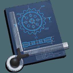 CADintosh X 8.6 - 专业的CAD绘图设计软件