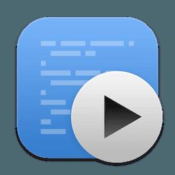 CodeRunner - 高级代码编辑器
