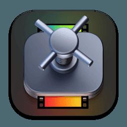 Compressor 中文版-视频编码以及视频格式转换工具