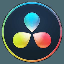 DaVinci Resolve Studio(达芬奇) 中文版-顶级视频调色剪辑软件