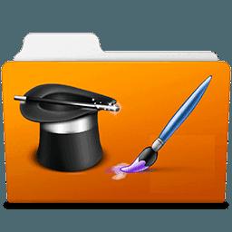 Folder Factory 5.7.6 for Mac- 小巧的文件夹图标修改工具