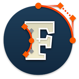 FontLab 7.1.0 (7363) for Mac- 专业字体设计编辑器