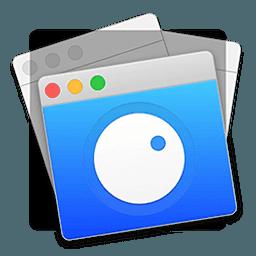 HazeOver 1.8.6 中文版-非常使用的多个窗口管理工具